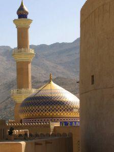 oman-mosque